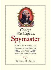 spymaster book cover